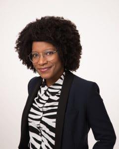 glynnis makoundou juriste legaltech chef de projet